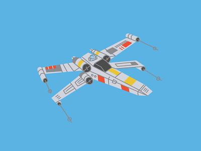 HAPPY STAR WARS DAY! starwarsday fun r2d2 x-wing xwing star wars