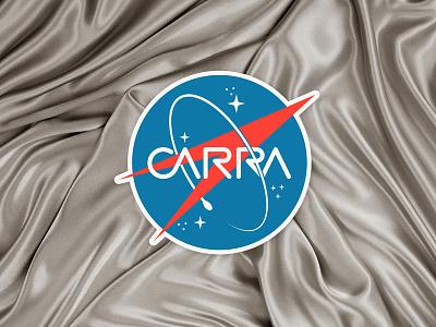 FEELING SPACE-Y identity personal nasa space carra