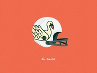 The Swans - Fantasy League