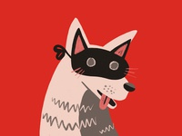 INKTOBER 13 - CAT