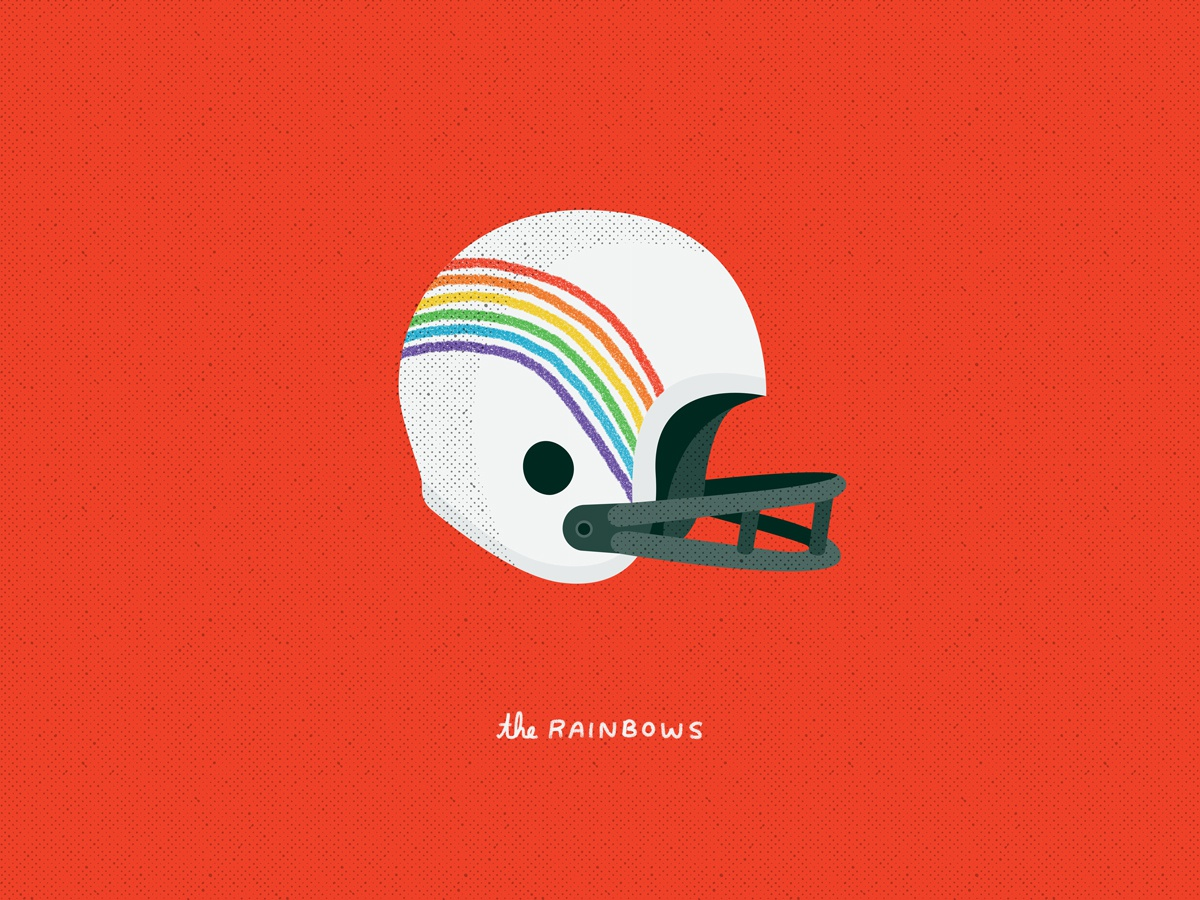 Therainbows