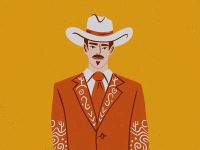 Cowboy - Quick Draw