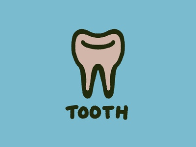 Tooth - Quick Draw