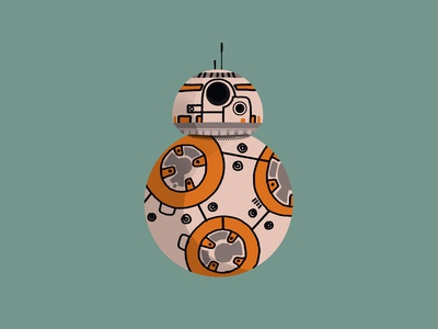BB8 - May the 4th