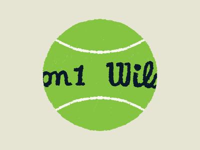 Tennis - Ball