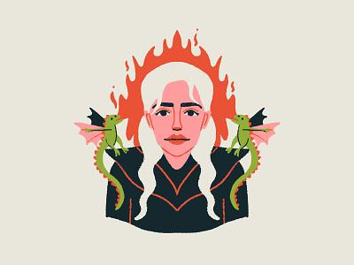 12 INKTOBER - DRAGON inktober daenerys daenerys targaryen dragon got fanart game of thrones