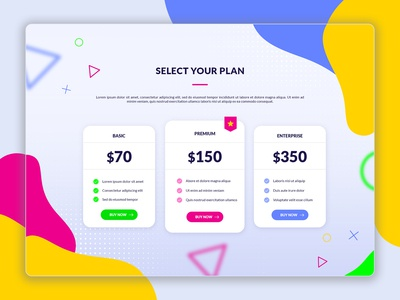 UI exercise - Price