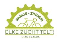 Logo Paris-Zingem for cystic fibrosis