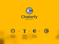 Chaterfy - Product Design
