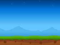 iPhone Game Landscape