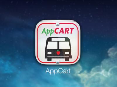 AppCART App Icon