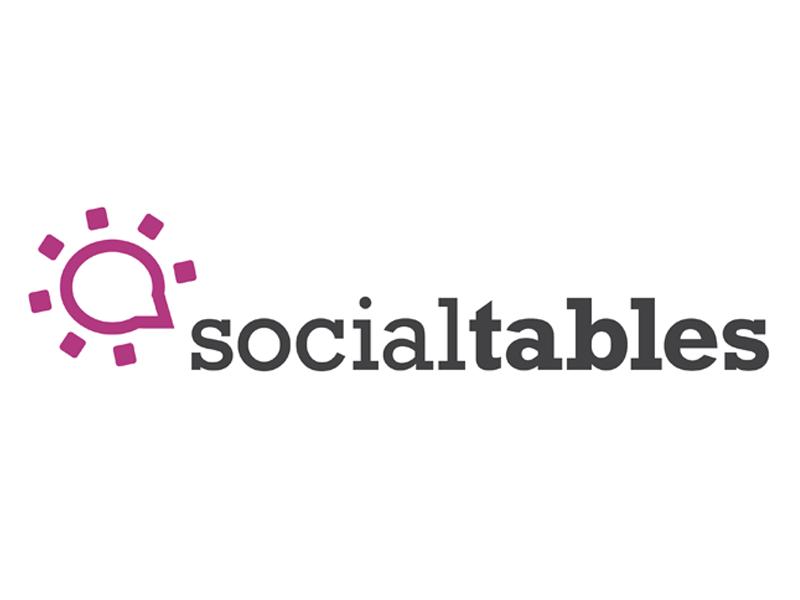 Social Tables Logo Tweaks By Jon Berry On Dribbble