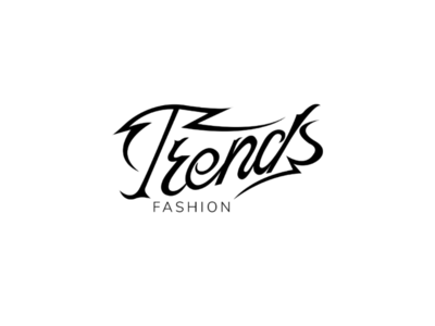 Trends Fashion logo
