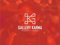 GK logo