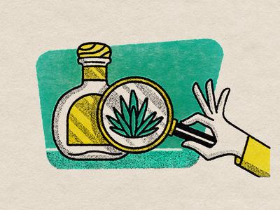 Tequila finder