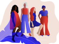 International Women's Day '19