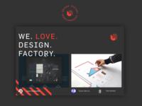 Design Factory International