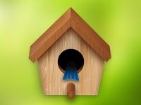Better Nest logo