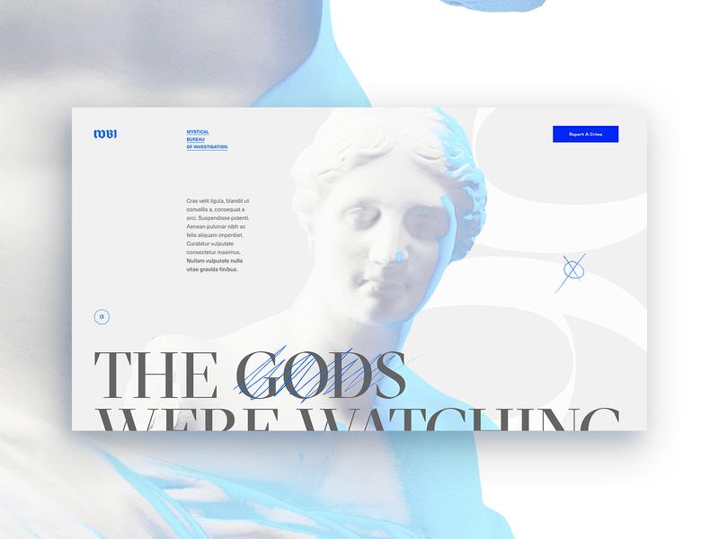 MIB illustration vector branding typo flat typography design colors fullscreen webdesign grid minimal concept