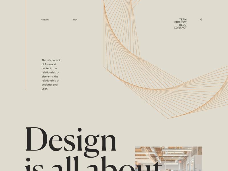 Design Relationships Close Up web photo interface ux lyon flat branding ui typography webdesign grid minimal concept typo vector