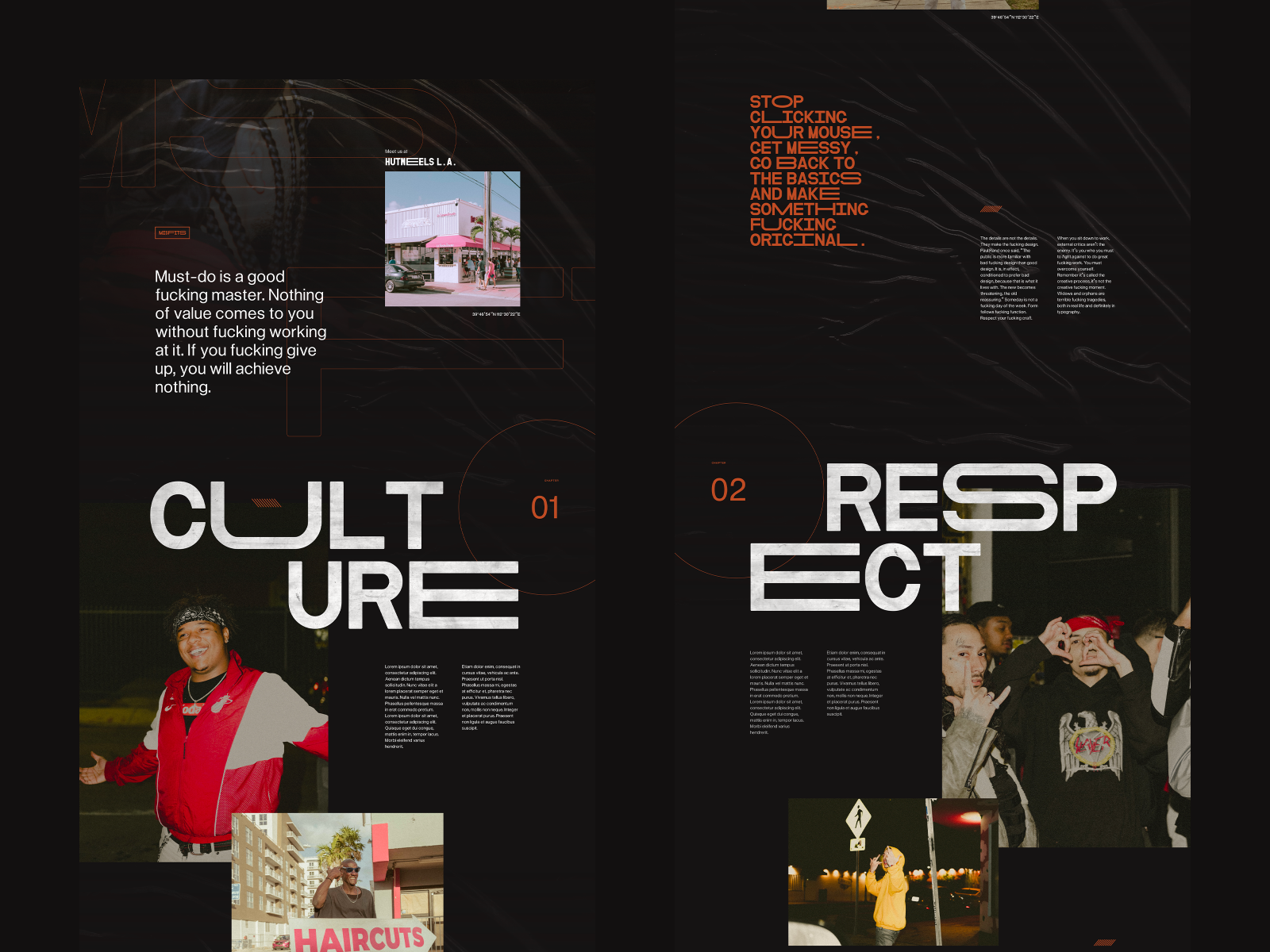 Misfits — Street Culture Magazine