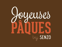 Joyeuses Pâques by SENZO