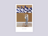 And then I met Matisse | Art Gallery app idea