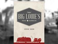 Big Louie's Texas Barbecue