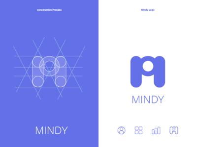 Mindy Logo