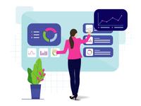 Digital Financial Reports