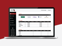 Ivy Clients Internal System