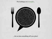 PLA Restaurant Ad
