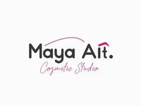 Logo | Cosmetic Studio ART