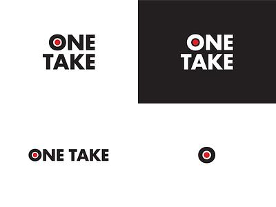 Dialexa One Take futura logotype dialexa minimal design identity branding typography logo