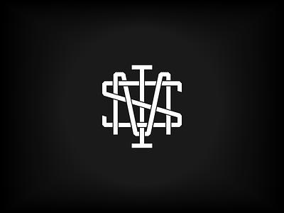 ISM Monogram ism monogram logo identity