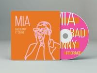 Bad Bunny CD