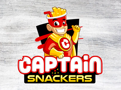 Captain Snackers