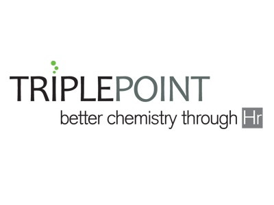 TriplePoint Consulting Logo - Tagline triplepoint consulting tagline labs hr