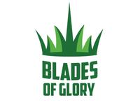Blades of Glory Logo