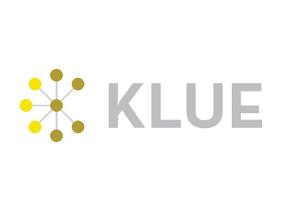 Klue (gesture software) app scientific hidden letter k logo klue