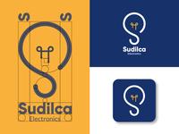 Sudilca logo Design