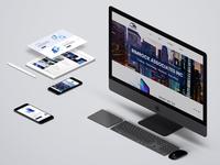 Rimrock Associates Website