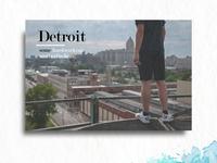 Detroit pt.2