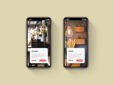 Furniture store ios minimal icon design app website web design web ux ui design ux ui
