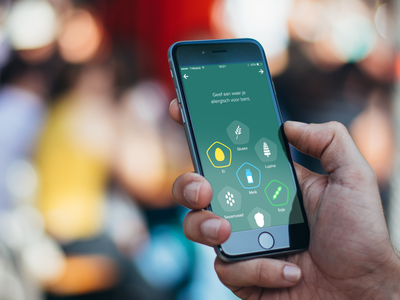 Choose your allergy allergy allergies onboarding ios app
