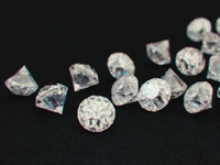 Diamonds in Blender