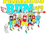 Paramus Run t-shirt draft