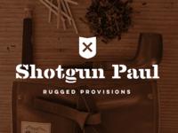 Shotgun Paul