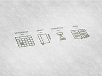 Icon Work - Calendar App