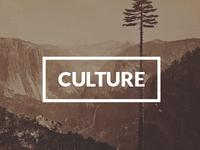 Culture Tumblr Theme